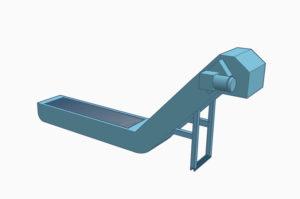 Hinge Type Conveyor